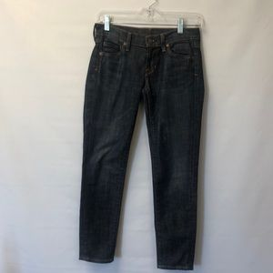 Citizens of Humanity Haley Skinny Ankle Jeans